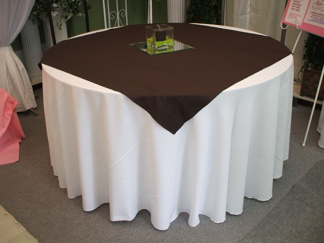 Table Linens & Napkins Rentals Tableskirting Shirtime Weddings